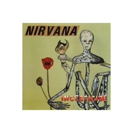 NIRVANA - Incesticide LP