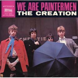 CREATION - We Are Paintermen LP