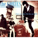 THE GORIES - I Know You Fine, But How You Doin' LP