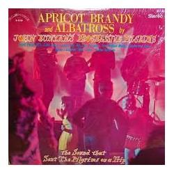 JOHN BUNYAN'S PROGRESSIVE PILGRIMS - Apricot Brandy & Albatross LP