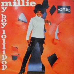 MILLIE - My Boy Lollipop LP