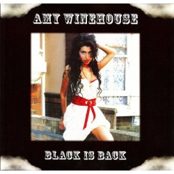 AMY WINEHOUSE - Black Is Back LP