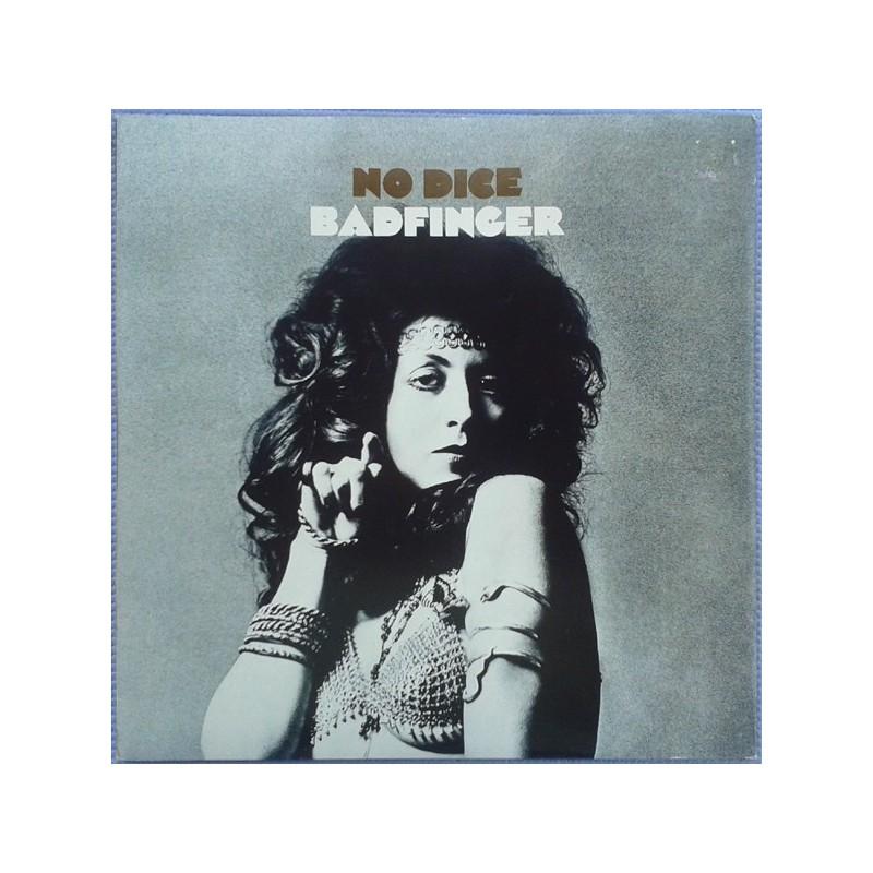 BADFINGER - No Dice LP