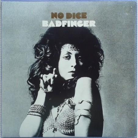 BADFINGER - No Dice LP (Original)