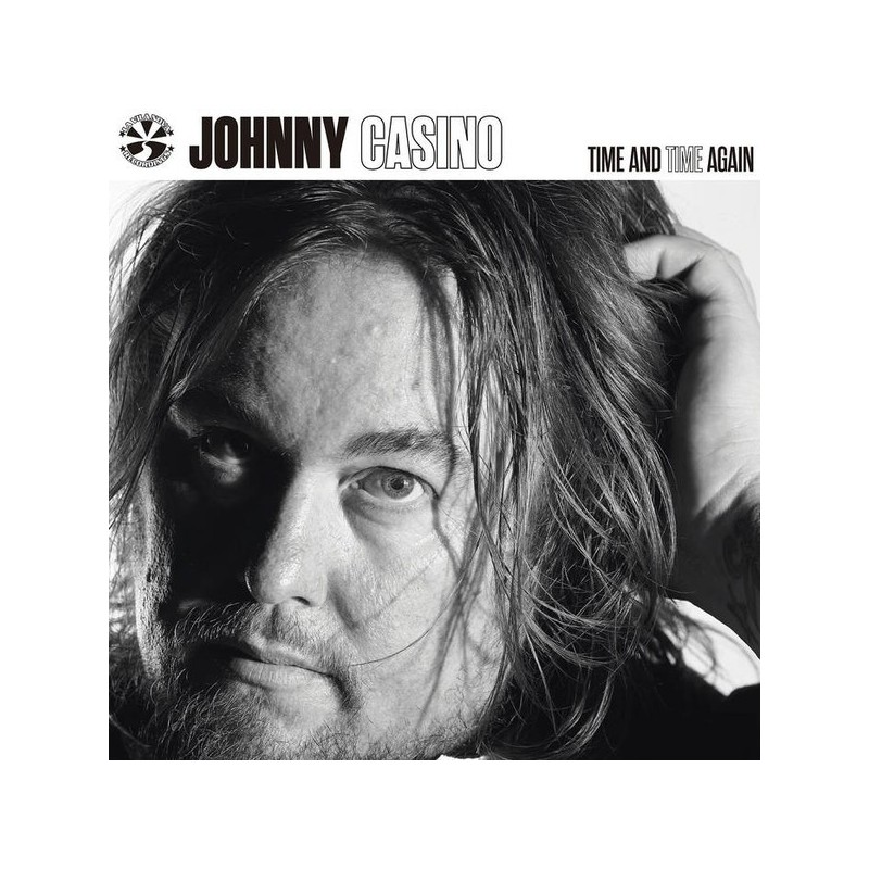 JOHNNY CASINO - Time and Time Again LP