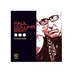 PAUL COLLINS' BEAT - Fying High LP