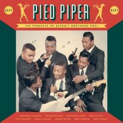 VARIOS - Pied Piper (The Pinnacle Of Detroit Northern Soul) LP