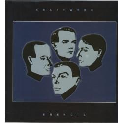 KRAFTWERK - Energie (Non Album Tracks) LP