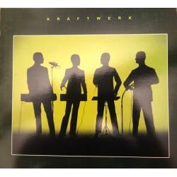 KRAFTWERK - Oscillator (Non Album Tracks) LP