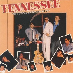 TENNESSEE - Hoy Estoy Pensando En Ti LP