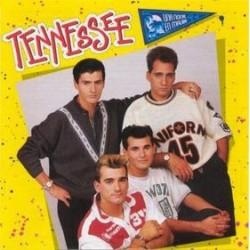 TENNESSEE - Una Noche En Malibú LP