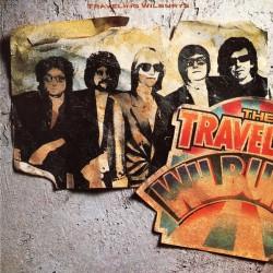 TRAVELLING WILBURYS - Travelling Wilburys LP