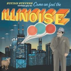 SUFJAN STEVENS - Invites You To: Come On Feel The Illinoise LP