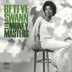 BETTY SWANN - The Money Masters LP