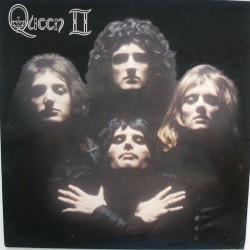QUEEN - II LP