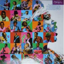JIMI HENDRIX - Blues LP
