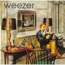 Weezer – Maladroit LP