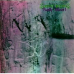 SURFIN' BICHOS -  Family Album  LP+CD