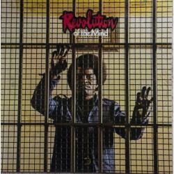 JAMES BROWN - Revolution Of The Mind LP