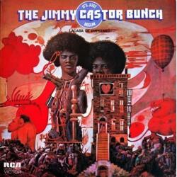 THE JIMMY CASTOR BUNCH - It's Just Begun LP
