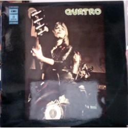 SUZY QUATRO - Quatro LP