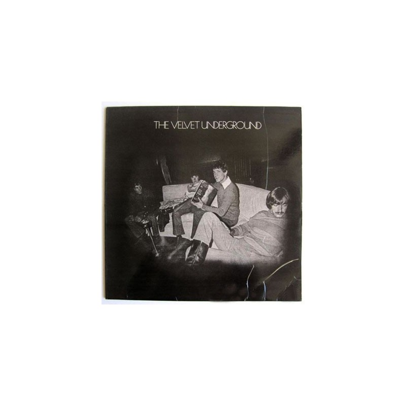 VELVET UNDERTROUND - The Velvet Underground LP