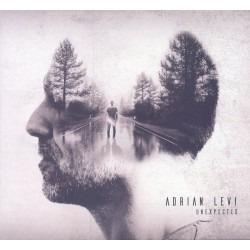 ADRIAN LEVI - Unexpected CD