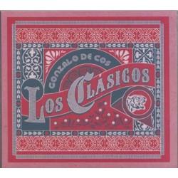 GONZALO DE COS - Los Clásicos CD