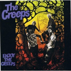 CREEPS - Enjoy LP