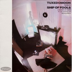 TUXEDOMOON - Ship Of Fools LP