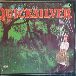 QUICKSILVER - Shady Grove LP
