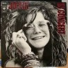 JANIS JOPLIN - In Concert LP (Original)