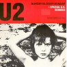 "U2 – Sunday Bloody Sunday 12"" (Original)"