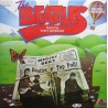 BEATLES – Featuring Tony Sheridan LP (Original)