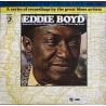 EDDIE BOYD - The Legacy Of The Blues Vol. 10 LP (Original)