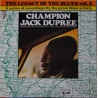 CHAMPION JACK DUPREE - The Legacy Of The Blues Vol. 3 LP (Original)