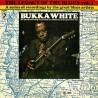 BUKKA WHITE - The Legacy Of The Blues Vol. 1 LP (Original)