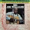 BIG JOE WILLIAMS - The Legacy Of The Blues Vol. 6 LP (Original)