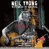NEIL YOUNG + PROMISE OF THE REAL - Farm Aid 2016 LP