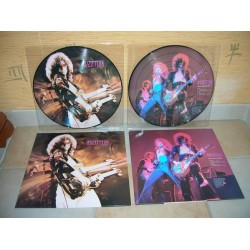 LED ZEPPELIN – Whole Lotta Frankfurt LP