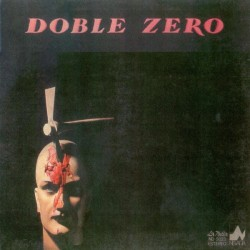 DOBLE ZERO - Abre Tu Mente LP (Original)