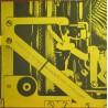 D.A.F. - Produkt Der Deutsch-Amerikanischen Freundschaft LP (Original)