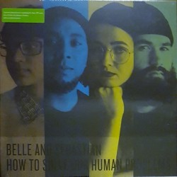 "BELLE AND SEBASTIAN - How To Solve Our Human Problems 3x12"" BOX"