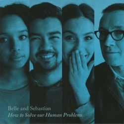 BELLE AND SEBASTIAN - How To Solve Our Human Problems Part 2 12""