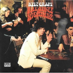‎ ‎‎KYLE CRAFT - Full Circle Nightmare LP