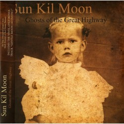 SUN KIL MOON - Ghosts Of The Great Highway LP