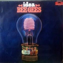BEE GEES - Idea  LP