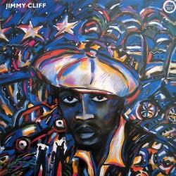 JIMMY CLIFF - Reggae Greats LP