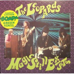 THE LEOPARDS - Magic Still Exists LP