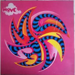 THE MOVE - The Move LP